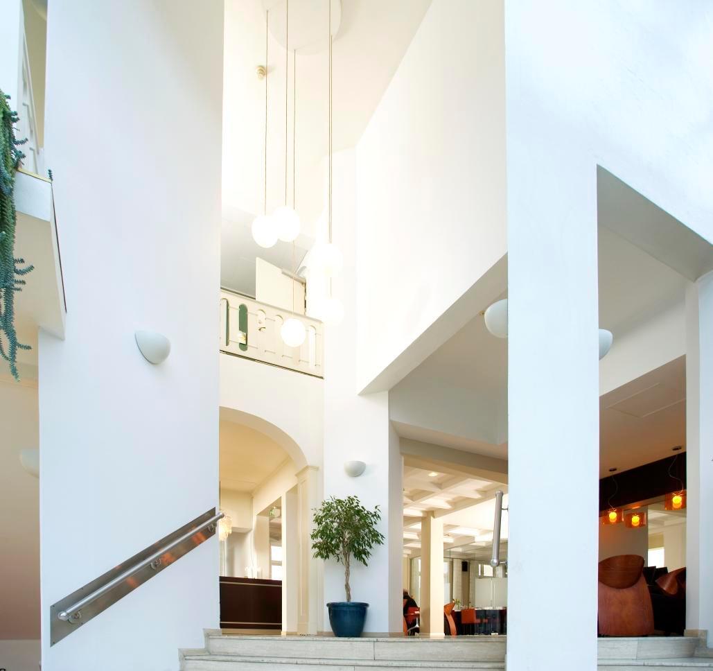 Hotel Europa i Aabenraa - weekendophold og overnatning