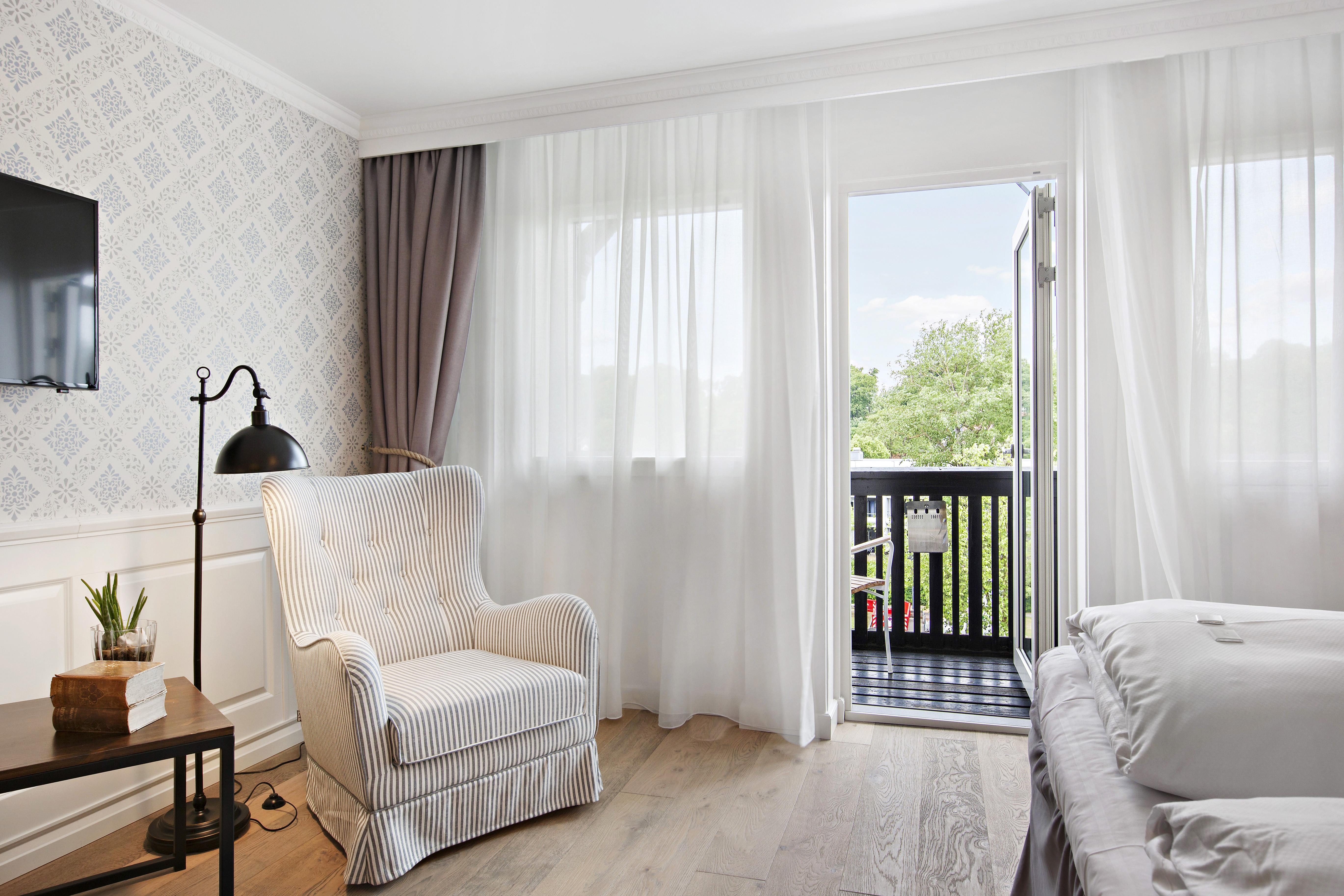 Marienlyst Strandhotel - internationalt hotel i Helsingør